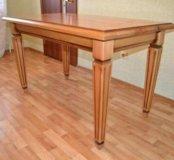Сборка стола и другой мебели
