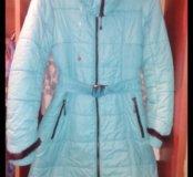 Куртка женские