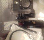 Экшн камера SJ4000 с wifi