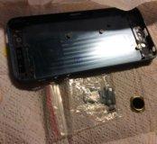 Корпус на IPhone 5 Grey