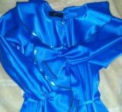 Блузка дизайнерская для концертных выступлений