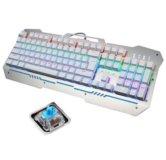 Игровая клавиатура с подсветкой aula