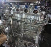 Двигатель G4FA 1,4л для Hyundai KIA