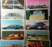 Альбом марок СССР Turbo