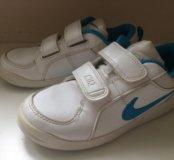 Кроссовки Nike 31-32