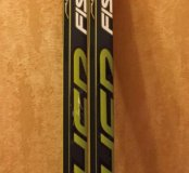 Лыжи беговые Fischer Sk
