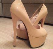 Туфли в хорошем состоянии, 37 размер