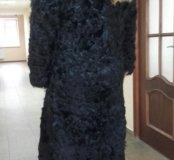 Шуба козлик (об.груди-124)