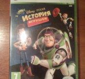 История Игрушек: Большой Побег [Xbox 360]