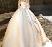 Свадебное платье Gabbiano Ким