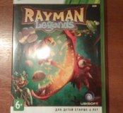 Rayman Legends [Xbox 360]