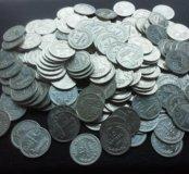 Серебрянные жетоны 999 проба