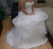 Свадебное платье Amour-bridal Торг