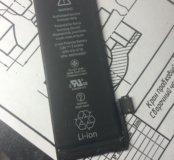 Аккумулятор для iPhone 5c/5s