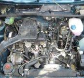Двигатель WV golf2 тел:8-929-8265672