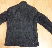 Мужская куртка,ветровка на весну