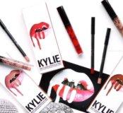 Косметика Kylie Jenner