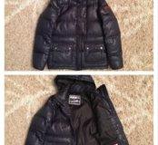 куртка Puffa
