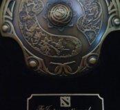 Коллекционный Aegis of Champions