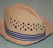 Шляпа детская H&M