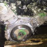 Двигатель на иномарку
