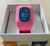 Детские смарт часы Q50
