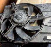 Вентилятор на форд