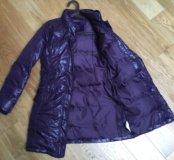 Куртка пальто осень