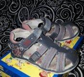 Обувь на мальчика от 26р до 29р
