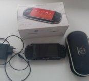 Приставка PSP