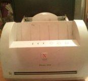 Принтер xerox Phaser 3210