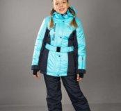 Горно-лыжный костюм Новый