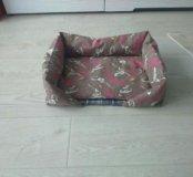 Лежанка для кота или собаки