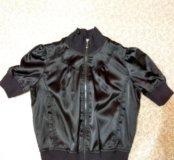 Куртка,размер M-L