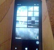 Nokia Lumia820