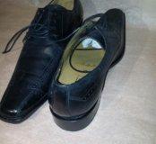Туфли итальянские Borelli