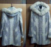 Зимнее пальто (рассмотрю вашу цену)