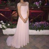 """Платье вечернее """"Papilio"""""""