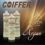 Кератин для выпрямления волос coiffer argan