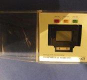 Алкотестер iphone/ipad