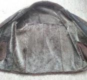 Дублёнка -куртка