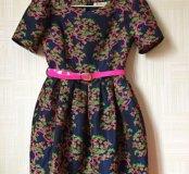 Платье женское, размер 42-44