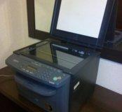 Принтер сканер копир Canon  I-sensys mf4018