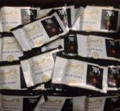 Превосходный шоколад Lindt 70%
