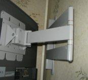 Монтаж кронштейна установка кроштейна