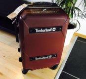Timberland супер легкий чемодан 21 литр