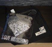 Love Moschino оригинал
