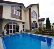 Дом на Черном море 440 м кв