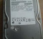 Жесткий диск на 320gb