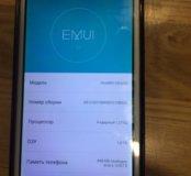 Телефон Huawei g6-u10